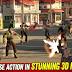 لعبة zombie hunter game مهكرة اخر اصدار