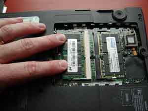Panduan Lengkap Cara Upgrade RAM Laptop dengan Tepat