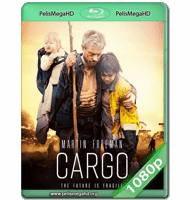 CARGO (2017) WEB-DL 1080P HD MKV ESPAÑOL LATINO