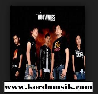 Kunci Gitar Brownies - Mengapa Tinggalkan  Aku