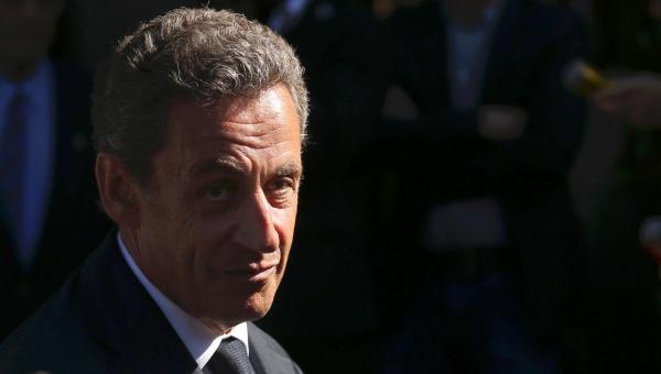 Sarkozy presenta niveles negativos de popularidad en Francia