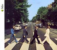 Abbey Road CD