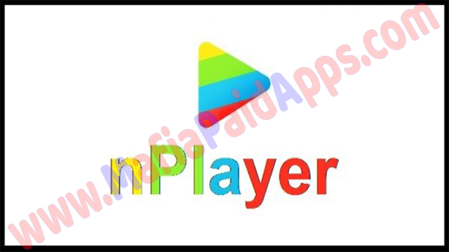 nPlayer (pro) v1.2.1.5_171116 Apk for Android