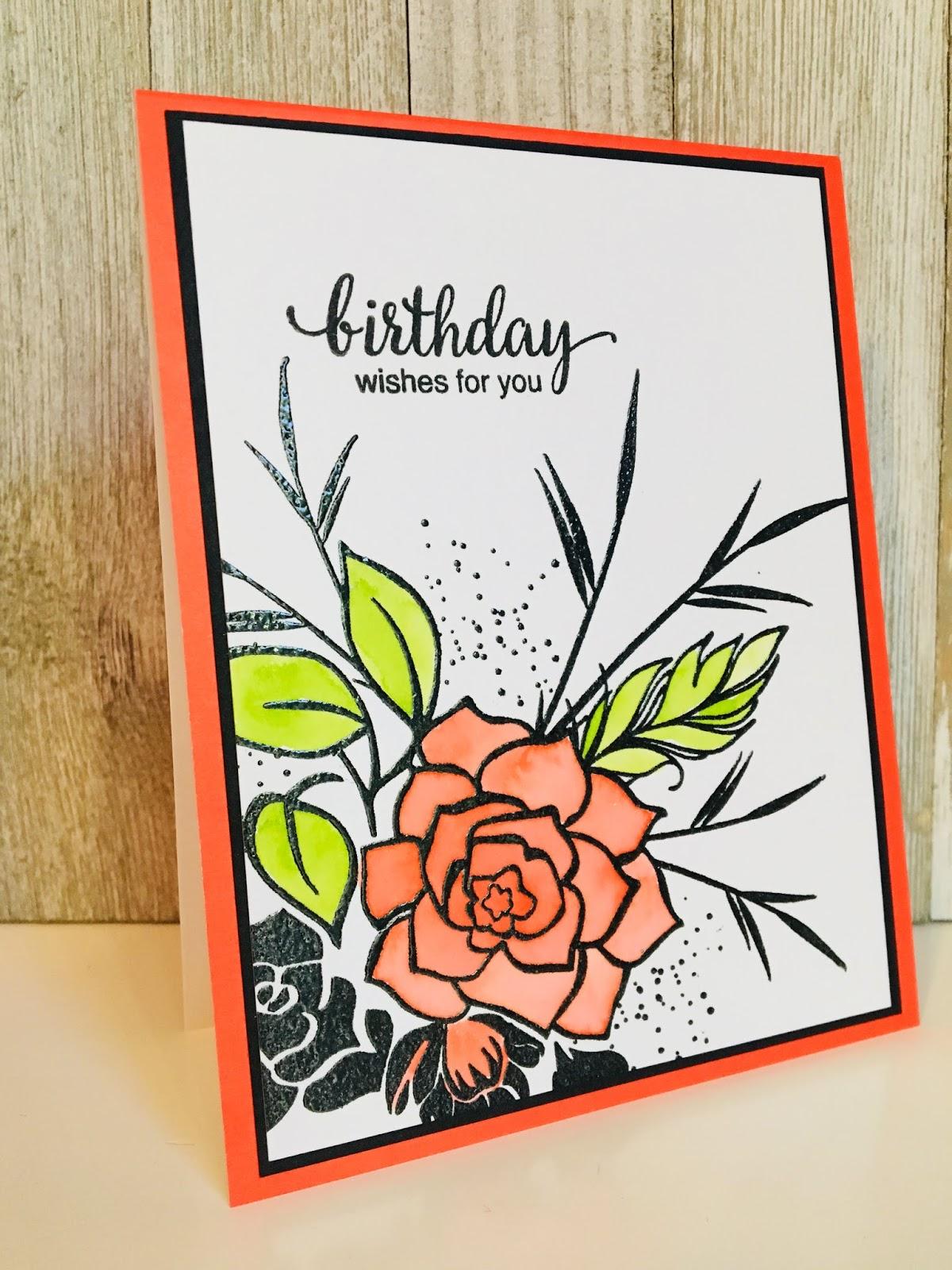 Lets Make A Card