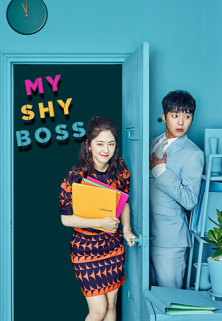 Introverted Boss 💼 00||20
