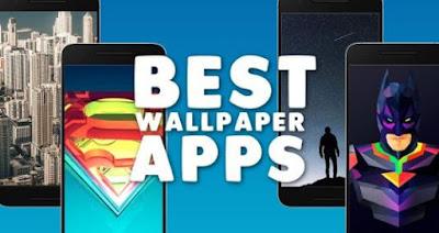 Butuh Tampilan Baru? Inilah 5 Aplikasi Wallpaper Terbaik untuk Android yang Bisa Dicoba Secara Gratis
