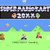 Super Mario Kart 20XX el mejor hack del mario kart de Super Nintendo