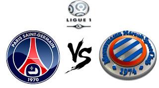 اون لاين مشاهدة البث المباشر مباراة الدوري الفرنسي باريس سان جيرمان ومونبلييه 20-2-2019 اليوم بدون تقطيع