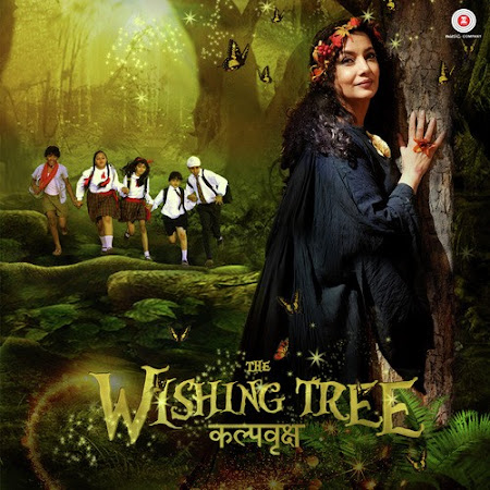 The Wishing Tree (2017) Movie Poster