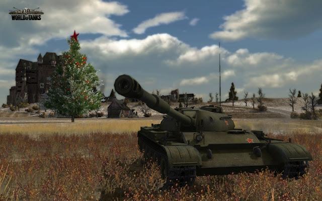 Tank Combat Full Version