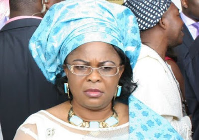 Judge Withdraws From Patience Jonathan's $5.9m Law Suit