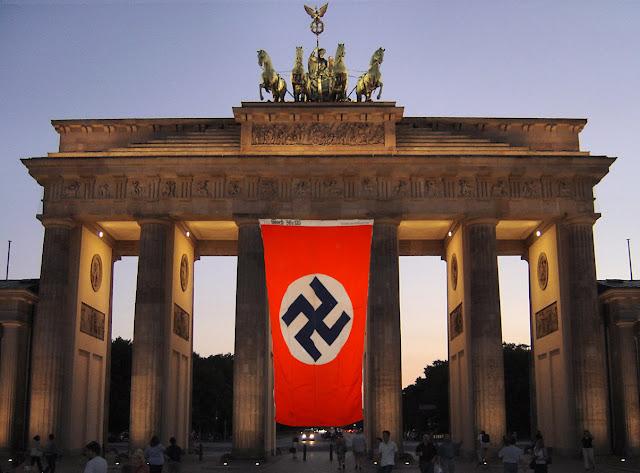 Η φασιστική… Δημοκρατία μικρονοϊκών Ευρωπαίων