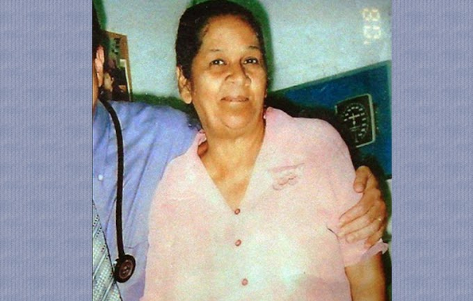 Identifican restos  de anciana dominicana hallada muerta  en octubre   en un río de Providence