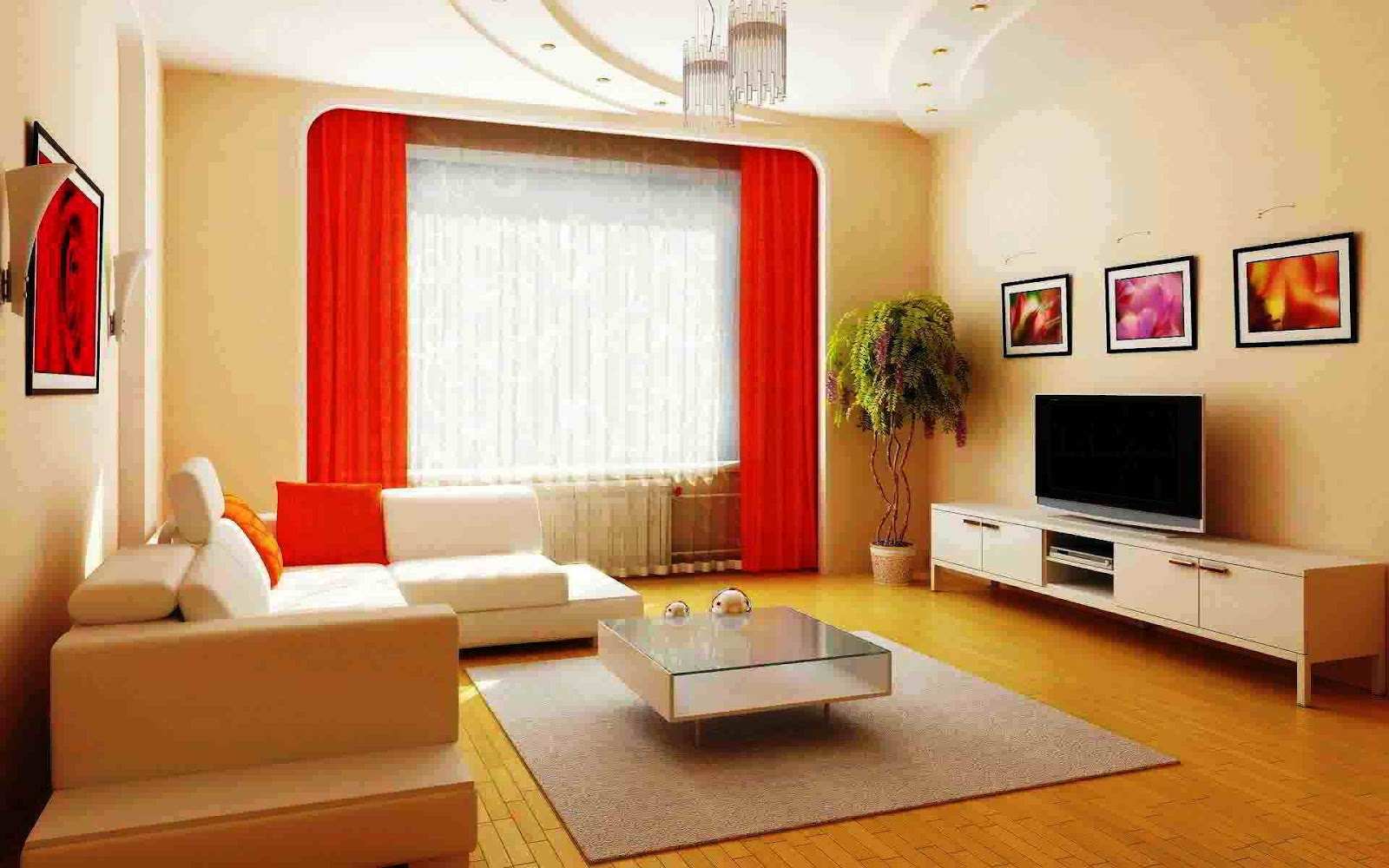 Kombinasi Warna Cat Dinding Rumah Wallpaper Dinding