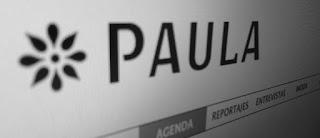 Carta abierta de apoyo a revista Paula