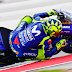 Rossi: the man with the race pace?