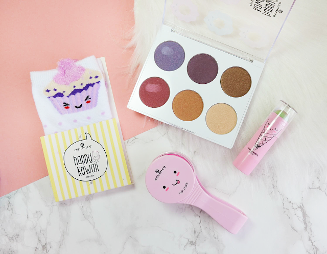 Essence Happy Kawaii Trend Edition (April, May 2018) | Lana Talks