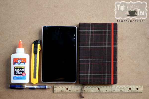 Diy Book Cover For Tablet : Diy case android forums at androidcentral
