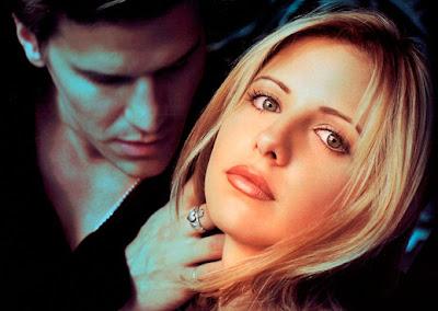 Labouata: La série à voir: Buffy Contre Les Vampires
