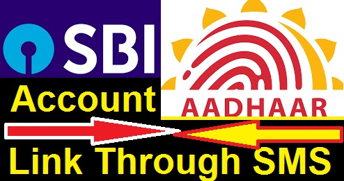 link-sbi-account-with-aadhaar-through-sms-paramnews