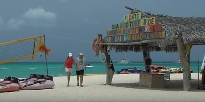 Aruba Tanıtım Videoları