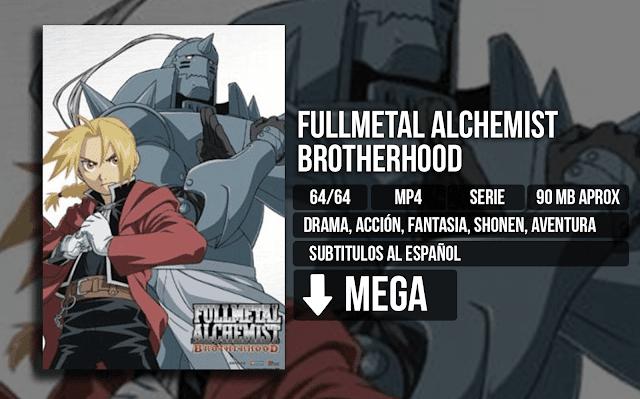 Fullmetal%2BAlchemist%2BBrotherhood - Mostrar Mensajes - mundotaikan