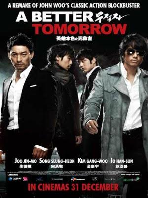 Bản Sắc Anh Hùng | A Better Tomorrow (2010)