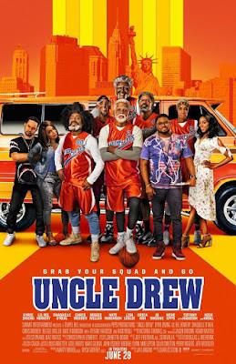 Uncle Drew 2018 DVD R4 NTSC Latino