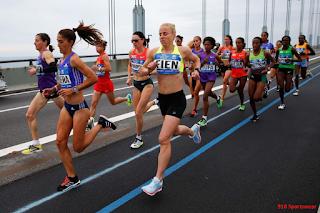 Tips Lari Marathon | Persiapan Sebelum Lari Hingga Finish