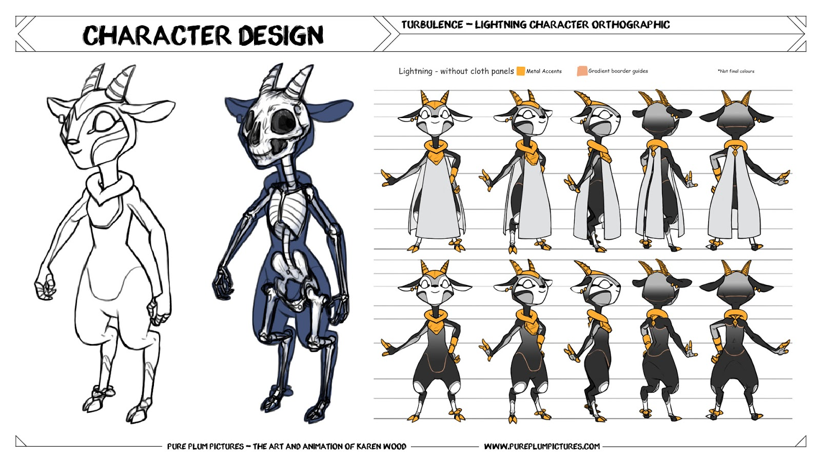 Character Design Courses University : Karen wood portfolio: animation story and design: turbulence
