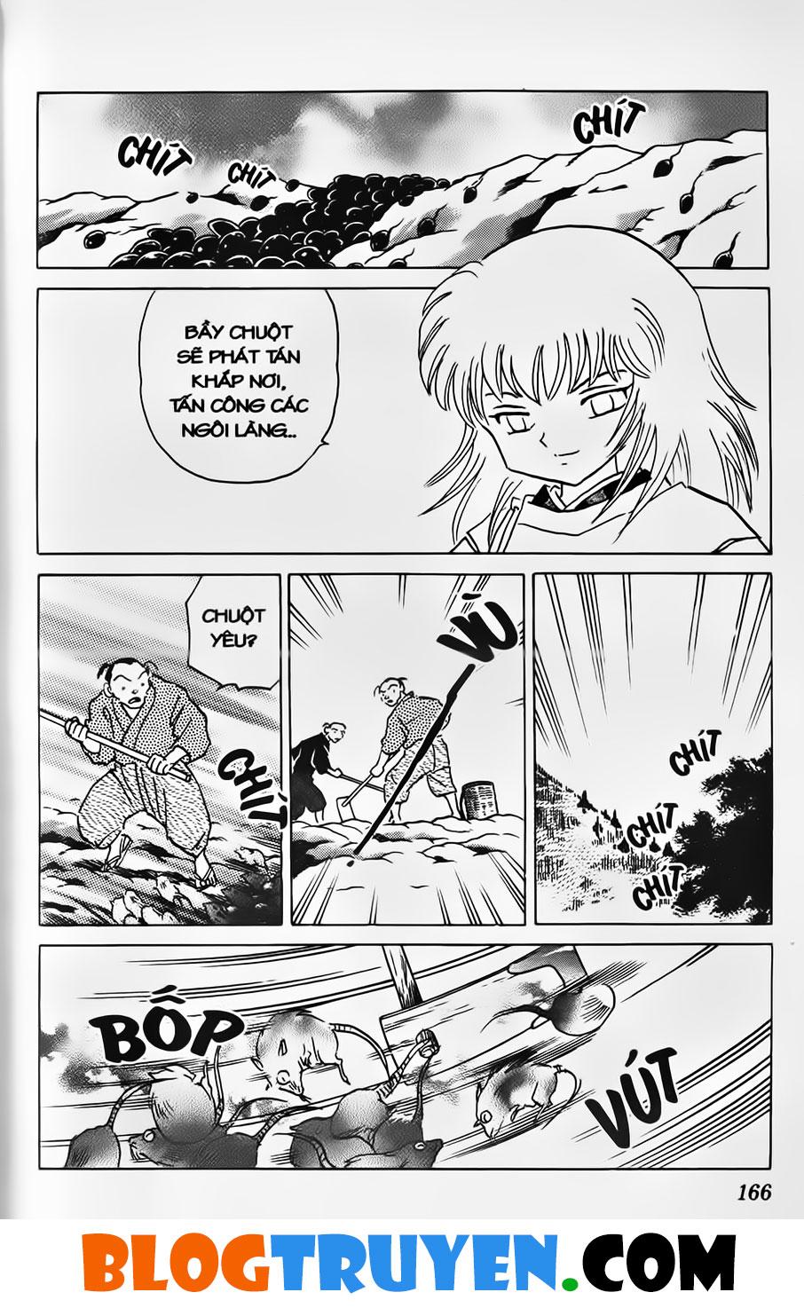 Inuyasha vol 33.9 trang 17