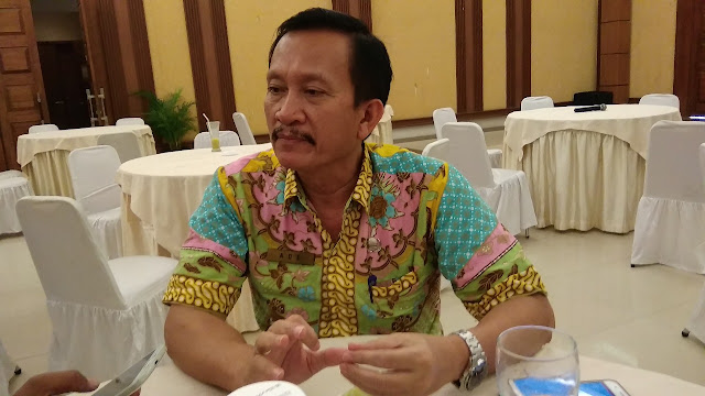 Rekening Desa Jadi Jaminan Hutang, Ini Kata Kepala DPMD Karawang