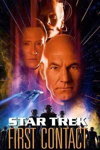 Watch Star Trek: First Contact Online Free in HD