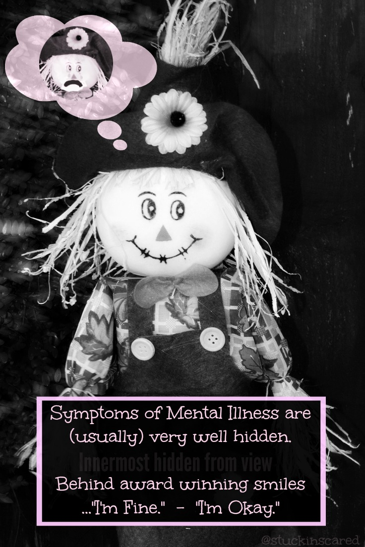Related: Just-a-Quote #3 (Mental Illness)