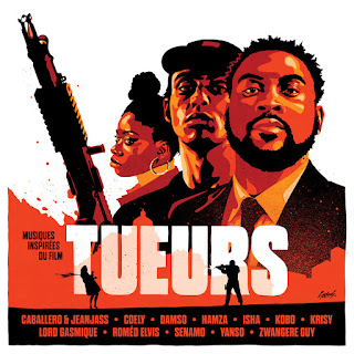 MP3 download Various Artists - Tueurs iTunes plus aac m4a mp3