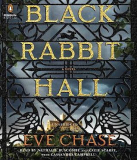 Black Rabbit Hall