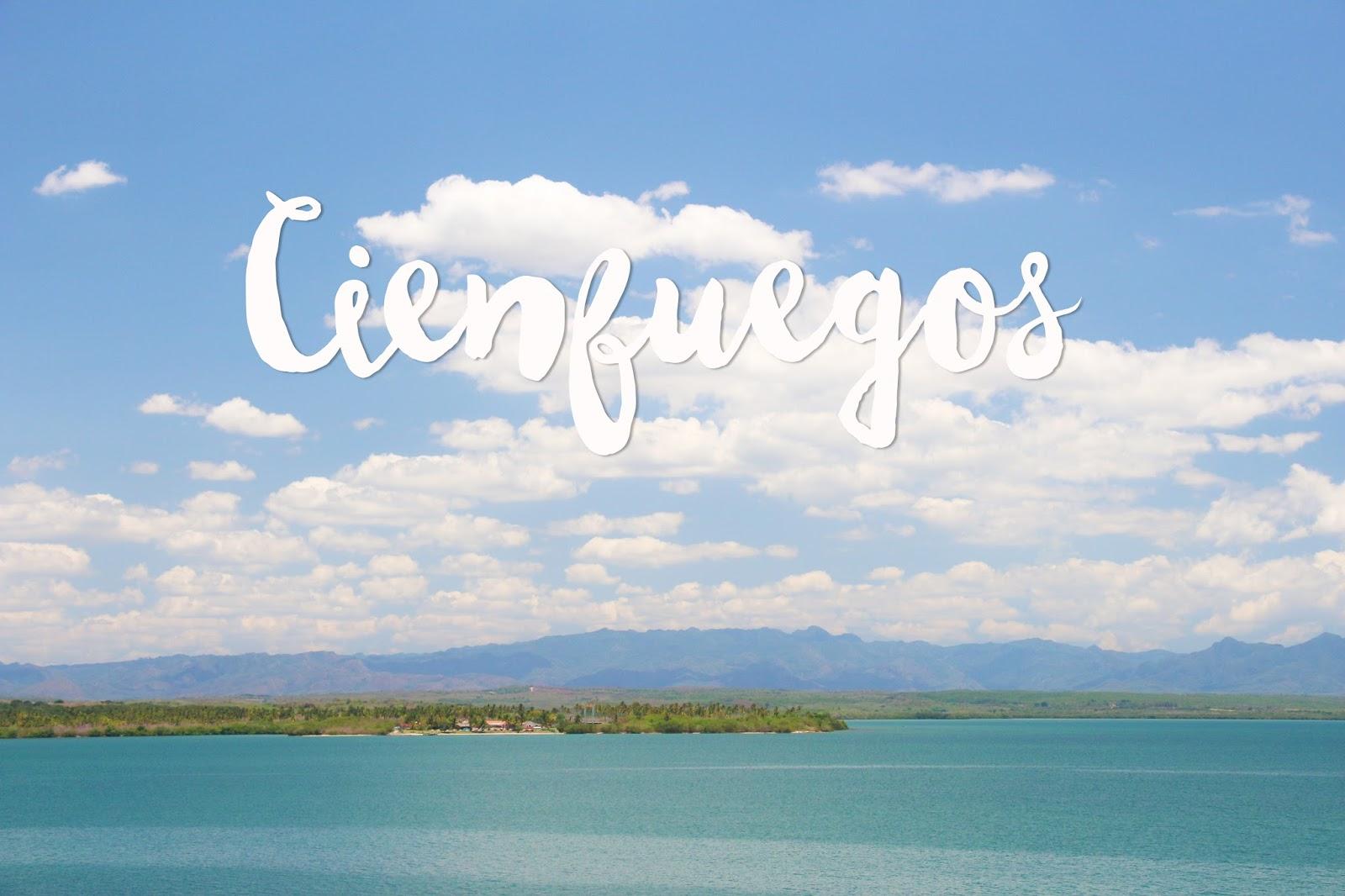 Baie de Cienfuegos