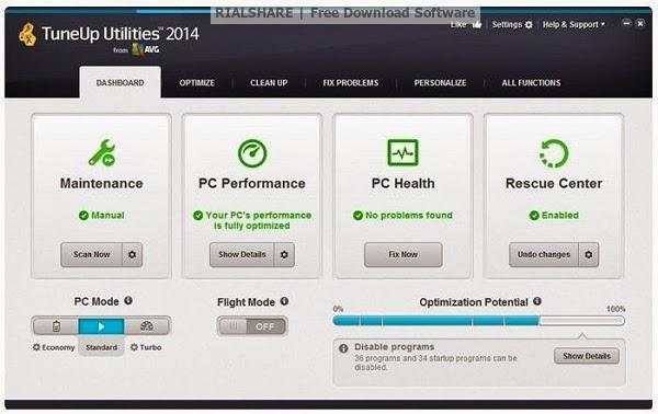 tuneup utilities 2015 full version