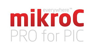 Microcontroller IDE, mikcro c pro for pic, mikroc, MPLAB, MPLABX, MPLABx COmpiler, Mplabxc8,