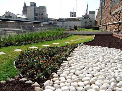 Jardínes con consciencia
