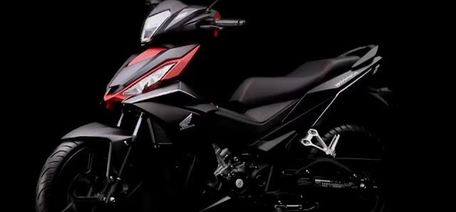 Honda Winner 150cc