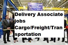 Cargo/Freight/Transportation