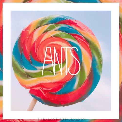 Ants – 내가 널 – Single