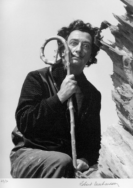 Salvador Dali Art Expert
