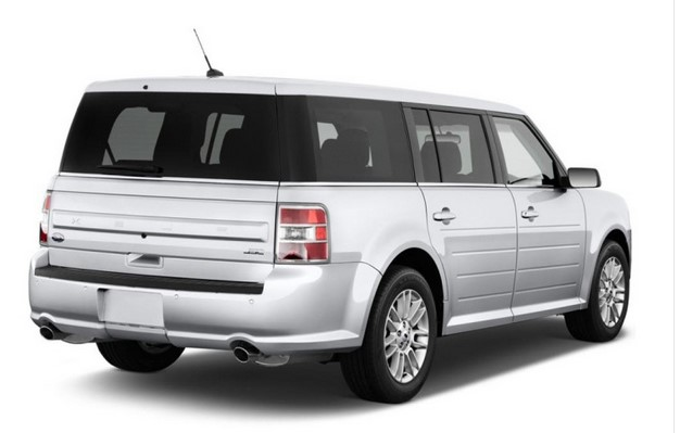 2016 Ford Flex Concept And Price Uk Car Review Specs And Performance