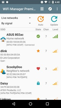 WiFi Manager Premium apk free download