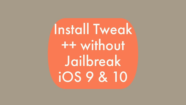 We will guide you through every steps on How to install ++ Tweak like Cercube, Facebook++, Instagram++, Snapchat++ and more on iOS 10.3.2, 10.3.1, 10- 9 without Jailbreak.