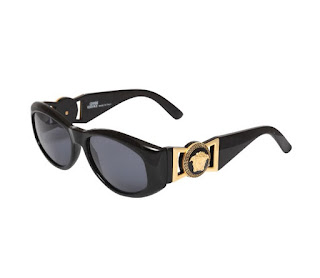replica vintage gianni versace sunglasses