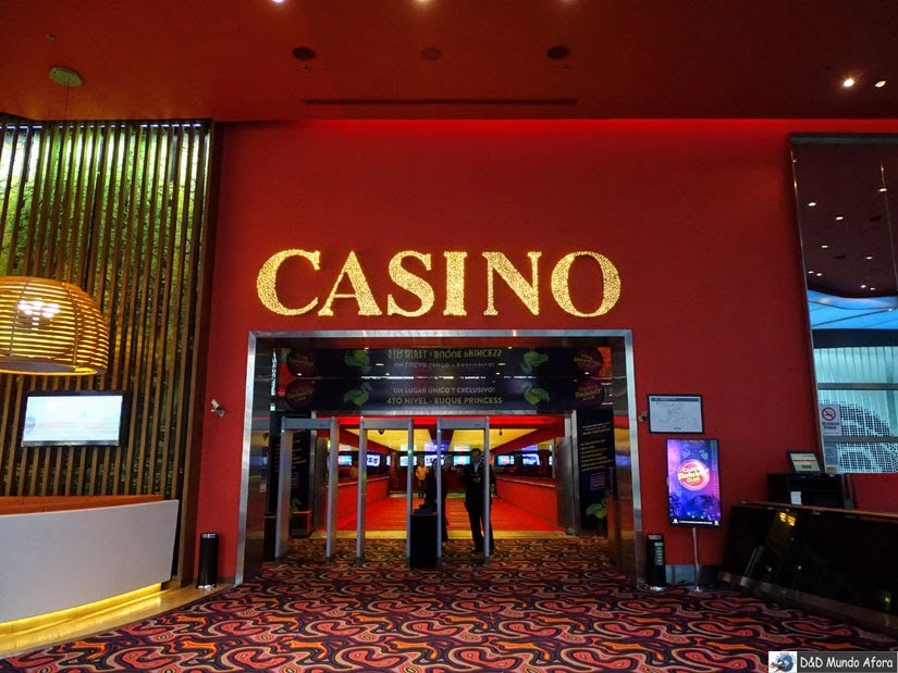 on line casino activities