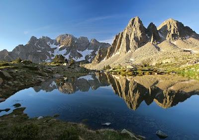 Lacs de Batisielles
